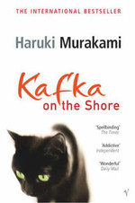 Kafka on the Shore - UK edition