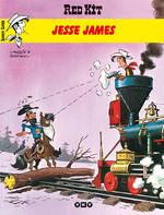 Red Kit 25 - Jesse James