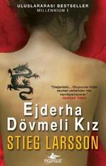 Ejderha Dövmeli Kız - Millennium Serisi 1.Kitap