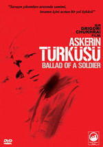 Ballad Of A Soldıer - Askerin Türküsü