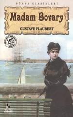 Madam Bovary (100 Temel Eser-Lise)