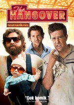 Hangover - Felekten Bir Gece (SERI 1)