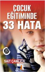 Çocuk Eğitiminde 33 Hafta