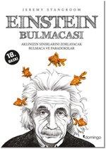 Einstein Bulmacası