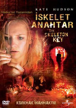 The Skeleton Key - İskelet Anahtar