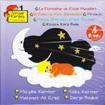 Sincap Kardeş-Siyah  6'Lı Box CD