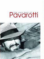 The Very Best Of Pavarotti 2CD+DVD