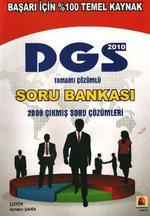 Kapadokya DGS Tamamı Çözümlü S.B.