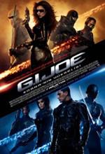 G.I. Joe: Rise Of The Cobra - G.I. Joe: Kobra'nın Yükselişi