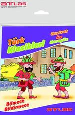 Hacıvat ile Karagöz  Hik.Ser.Düz Yazılı A5 10 Kitap + 1 DVD