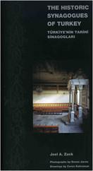 The Historic Synagogues of Turkey - Türkiye'nin Tarihi Sinagogları