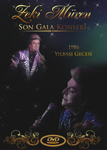 Son Gala Konseri