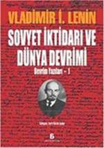 Sovyet İktidari ve Dünya Devrimi