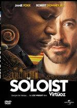 The Soloist - Virtüoz
