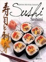Japon Mutfak Sanatı Sushi&Sashi