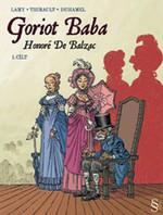 Goriot Baba 1.Cilt