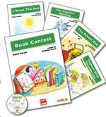 Merit Readers İngilizce Öyküler Level 3 - 5 Kitap Takım