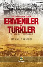 Sosyo-Kültürel Açıdan Ermeniler ve Türkler