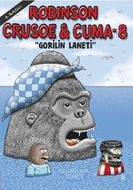 Robinson Crusoe & Cuma - 8