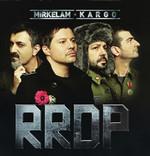 RRDP CD+DVD