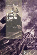 Klim Samgin'in Yaşamı 40 Yıl (4. Cilt)