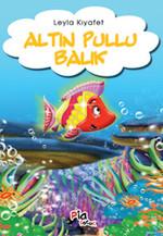 Altın Pullu Balık