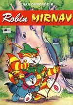 Robin Mırnav - Mırnav Arşiv Dizisi 3