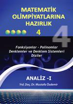 Matematik Olimpiyatlarına Hazırlık 4 - Analiz 1