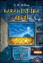 Karahindiba Ateşi