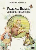 Beatrix Potter: Pigling Bland And Other Stories - Beatrix Potter: Pigling Bland ve Diğer Hikayeler