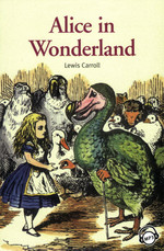 Alice in Wonderland with MP3 CD (Level 2)