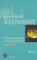 Bir Yönetim Modeli - Süleymaniye