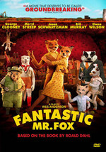 Fantastic Mr Fox - Yaman Tilki