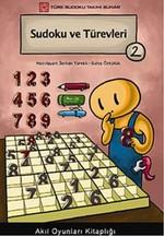 Sudoku Ve Türevleri 2