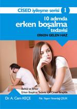 10 Adımda Erken Boşalma Tedavisi