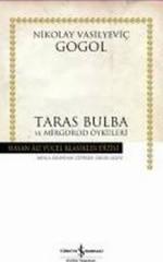 Taras Bulba - Hasan Ali Yücel Klasikleri