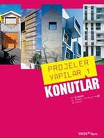 Projeler Yapılar 1 - Konutlar