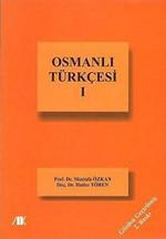 Osmanlı Türkçesi 1