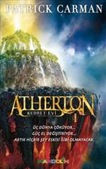 Atherton 1 - Kudret Evi