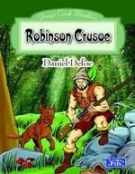 Dünya Çocuk Klasikleri Dizisi: Robinson Crusoe