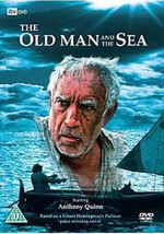 The Old Man And The Sea - İhtiyar Adam ve Deniz