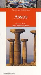 Asos - Taşın Hayat Verdiği Kent