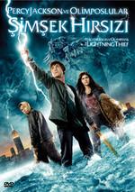 Percy Jackson & Olympians The Lightning Thief - Percy Jackson & Olimposlular Şimşek Hırsızı