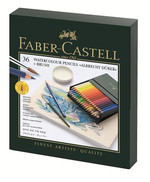 Faber-Castell Albrecht Dürer Aquarell Boya Kalemi 36 Renk Özel Kutu 5188117538