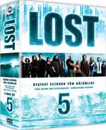 Lost Season 5 - Lost Sezon 5
