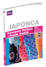 Japonca - Konuşma Rehberi & Pratik Sözlük