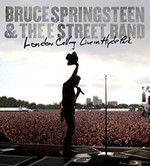London Calling Live In Hyde Park