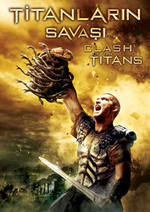 Clash Of The Titans -Titanların Savaşı