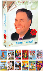Kemal Sunal Box Set
