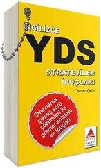 YDS Stratejiler&İpuçları Kartları